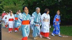 Missouri Botanical Garden Japanese Festival 2014