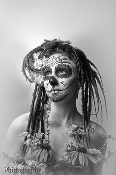 Beautiful Death by Julia Busato Photography, via Flickr