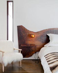 Nishiko wood works: saikoito: homedesigning: (via Enchanting...