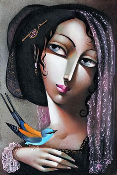 Ira Tsantekidou on Paris Art Web Paris Kunst, Paris Art, Woman Painting, Painting & Drawing, Art Parisien, Art Visage, Art Deco, Action Painting, Greek Art