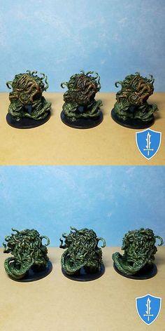 Pathfinder D/&D Miniatures Jungle of Despair ELF DRUID #13 Priest Sorcerer