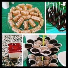 mix de bolos