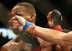 Jones vs Gustafsson UFC 165