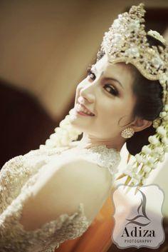 West Java Bride