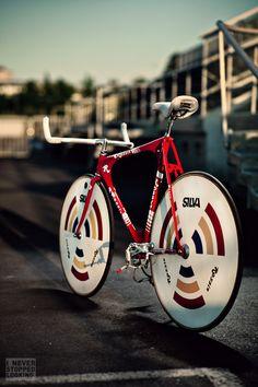 Rossin Ghibli Track