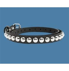 M United, Studded Leather, Hot Topic, The Row, Dots, The Unit, Belt, Products, Stitches