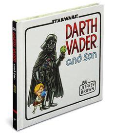 Darth Vader and Son | hart Cool Gifts