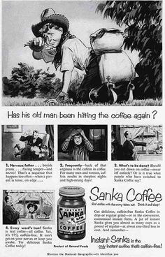 Do you think you could do what this guy did? He quit #caffine, and says it made him happy. http://www.artofmanliness.com/2015/09/14/how-to-quit-caffeine/