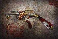 steampunk-art