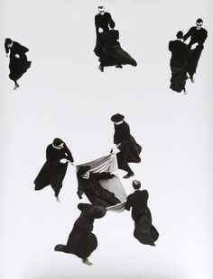 Mario Giacomelli, 'Io non ho mani che mi accarezzino il volto', 1961-1963