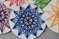 Star Weaving « Ramadan Joy Ramadan Joy -