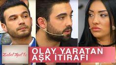 Zuhal Topal'la 147. Bölüm (HD) | Serkan Locadaki Hangi Adaya Gönlünü Kap...