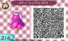 ピンク、紫、白・・・ピンク、ピンク、紫、茶色・・・っと。。φ(・x・)...うん...