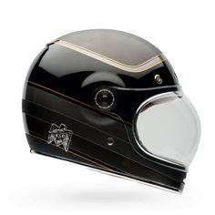 e64a1188 Bell Bullitt Carbon Helmet Full Face Motorcycle Helmets, Custom Motorcycle  Helmets, Full Face Helmets