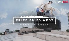 Game Of S.K.A.T.E - Denny Pham vs. Douwe Macare I Fried Fried West Tour - http://dailyskatetube.com/game-of-s-k-a-t-e-denny-pham-vs-douwe-macare-i-fried-fried-west-tour/ - https://www.youtube.com/watch?v=o9jeu_D2iDA Source: https://www.youtube.com/watch?v=o9jeu_D2iDA At the end of the skatedeluxe Fried Fried West Tour our two gamblers Denny Pham and Douwe Macare did their final Game of S.K.A.T.E. at the famous Créteil (Paris/France).  Check this clip to see who'll  - Denny,