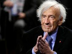 Corriere della Sera.  Elie Wiesel,premio nobel che raccontò l'orrore della shoah