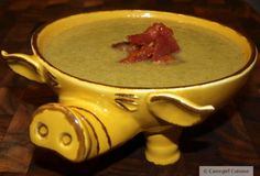 Fast Paleo » Broccoli and Bacon Soup - Paleo Recipe Sharing Site