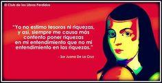 Sor Juana De La Cruz