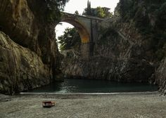 Costiera Amalfitana - Furore