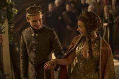 Tommen & Margaery