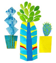 Inspired by my resilient house plants Sam Groom, Prompts, House Plants, Printmaking, Photoshop, Inspired, Wood, Inspiration, Image