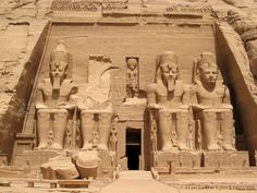 Abu simbel day trip from Aswan - Book Now and live like a pharaoh with Egypt day tours Monuments, Cheap Travel Packages, Visit Egypt, Giza, Luxor, Day Tours, World Heritage Sites, Day Trip, Wonders Of The World