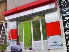 façade alucoband