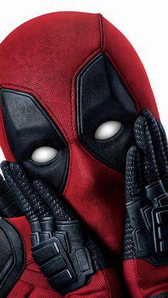 Deadpool wallpaper by - ba - Free on ZEDGE™ Films Marvel, Marvel Art, Marvel Dc Comics, Marvel Heroes, Marvel Avengers, Deadpool Art, Deadpool Funny, Deadpool Movie, Deadpool Stuff