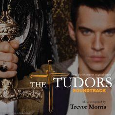 The Tudors Soundtrack