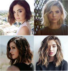 Skráťte ich! 6 TOP účesov z kratších vlasov, s ktorými budete sexi a šik!   Krása a vlasy   Preženu.sk