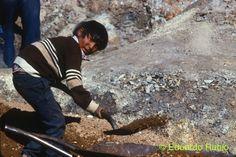 BOLIVIA Potosi minas 11 años! -imp