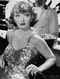 """Bette Davis in """"Marked Woman"""", 1937 Hollywood Cinema, Old Hollywood Glamour, Golden Age Of Hollywood, Vintage Hollywood, Hollywood Stars, Classic Hollywood, Hollywood Lights, Divas, Bette Davis Eyes"""