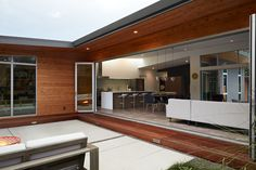 San Carlos Midcentury Modern Remodel by Klopf Architecture - Photo 1 of 30 - Dwell
