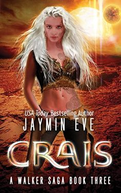 Crais (A Walker Saga Book 3) by Jaymin Eve https://www.amazon.co.uk/dp/B00I5KPSUY/ref=cm_sw_r_pi_dp_x_2dSYxb2TYKRJT
