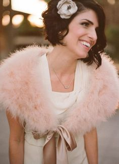 We've gathered our favorite ideas for 48 Chic Wedding Hairstyles For Short Hair Deer Pearl Flowers, Explore our list of popular images of 48 Chic Wedding Hairstyles For Short Hair Deer Pearl Flowers in short curly wedding hairstyles. Short Bridal Hair, Short Bride, Messy Wedding Hair, Short Curly Hair, Wedding Hair And Makeup, Short Hair Cuts, Curly Hair Styles, Short Wavy, Short Curls