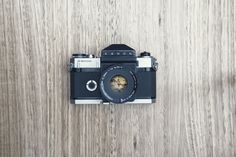 [•] Canon Canonflex R2000 by InFrame Imaging, via 500px
