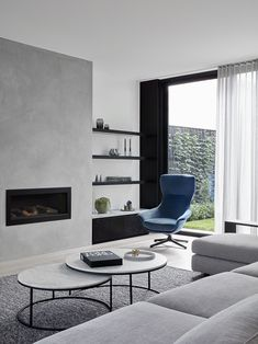 21 Modern Living Rooms Ideas and Decoration Pictures [New] 21 Modern Living Rooms Ideas and Decoration Pictures [New] Monica Touch touchmonica Home Therapy Simple living room design ideas. How […] modern living room Simple Living Room, Living Room Modern, Home Living Room, Contemporary Living Room Designs, Living Room Shelving, Contemporary Curtains, Contemporary Armchair, Apartment Living, Room Interior