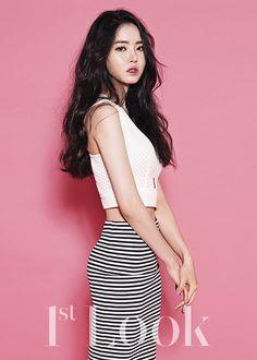 Hwang Seung Eon - 1st Look Magazine Vol.87