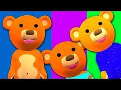 Finger Family Bears Cartoon Nursery Rhymes | Bears 3D Animation Rhymes for Babies - YouTubehttp://www.youtube.com/watch?v=z2AK_lCcTKc