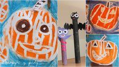 U nás na kopečku: Naše podzimní galerie