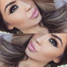 Make up ideas @iluvsarahii