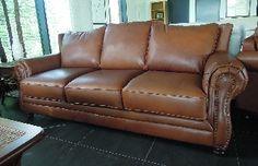 Archetyp pravé kožené sedačky. #Carelli #sofa #armchair #leather