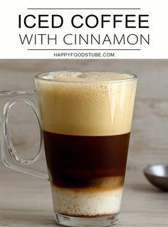 Cold Coffee Drinks, Cold Brew Iced Coffee, Coffee Drink Recipes, Cold Brew Coffee Recipe, Espresso Recipes, Coffee Shake, Coffee Cocktails, Drink Coffee, Coffee Coffee