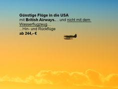 Hier gehts zu diesem #USA #Reisetipp: http://oneandahalfman.com/mit-british-airways-superguenstig-in-die-usa/