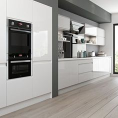Modern kitchens – Page 2 – Kitchens Direct NI