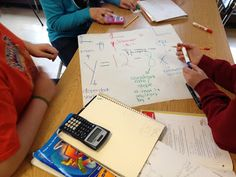 Fast Times of a Middle School Math Teacher: Linear Equations  Graffiti Posters