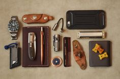 Showcase #25: Custom EDC Gear Maker from Western Massachusetts – Urban EDC Supply