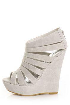 b54dad1f1eb Wedges - Wedge Sandals