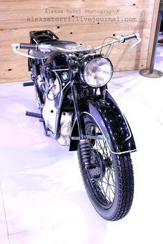 BMW R-35