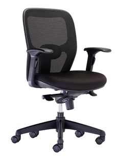 Respond   Mid Back Task Chair
